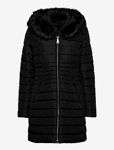 Jacket Wadding - manteaux d'hiver - black