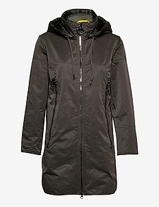 Jacket Wadding - light coats - deep forest