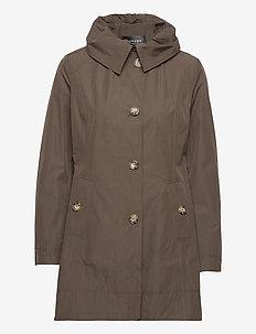 Jacket Casual - dunne jassen - slate oliv