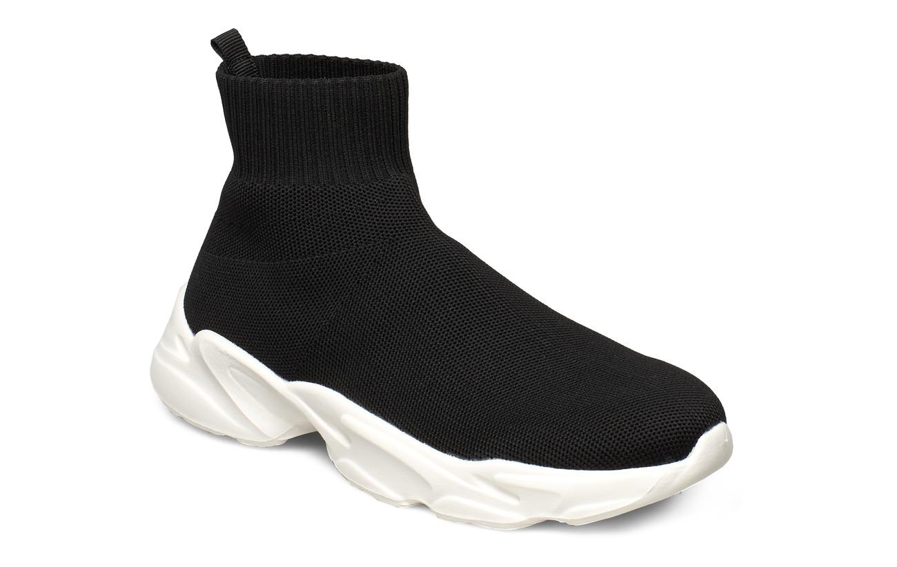 BIACASE Hightop Sock Sneaker