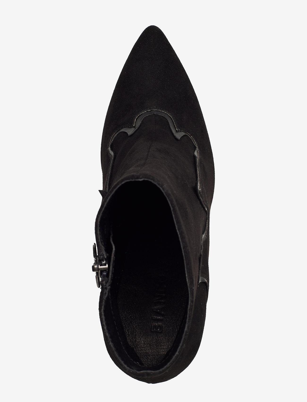 Biabernice Flame Boot (Black 1) (179.99 kr) - Bianco