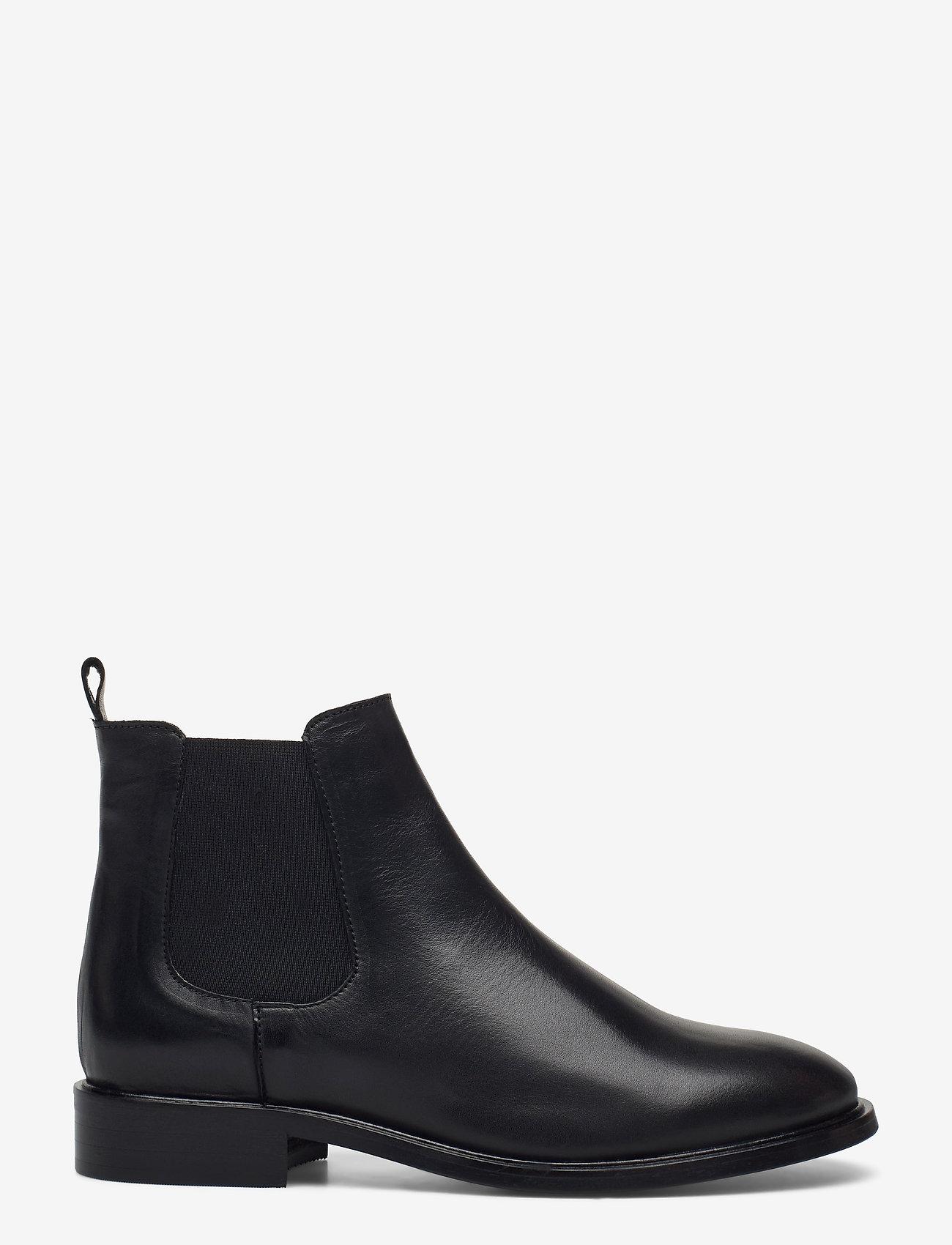 Bianco - BIAJESSICA Classic Chelsea - chelsea boots - black - 1