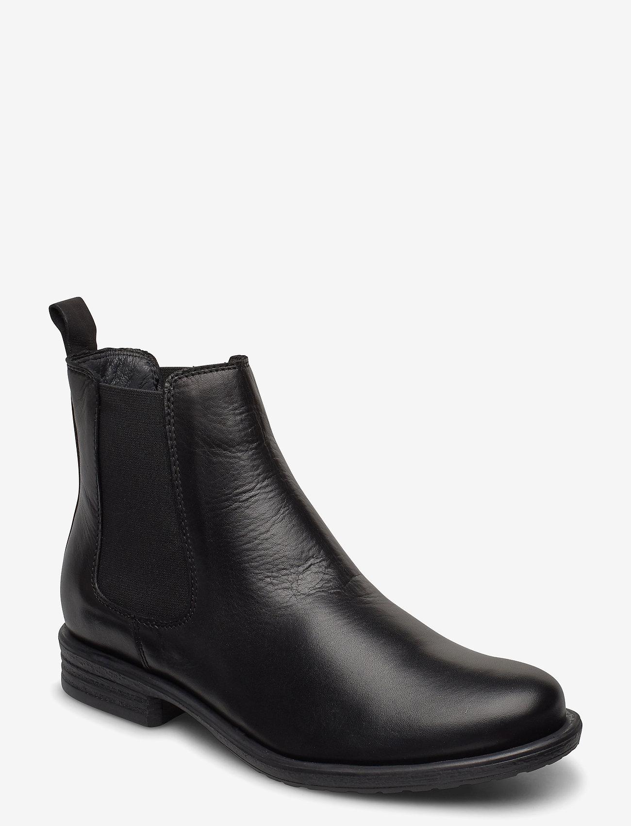 Biadanelle chelsea boots   BIANCO