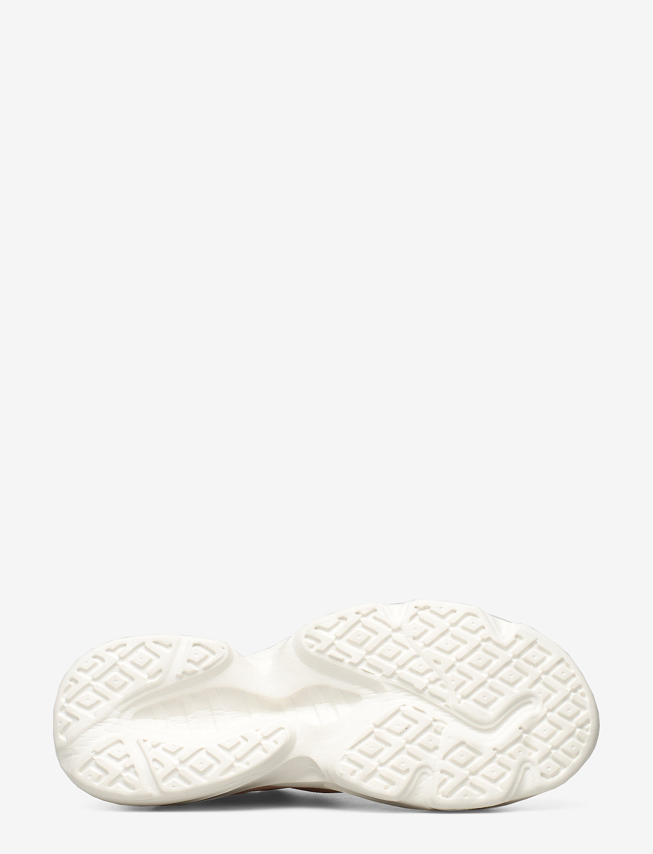 Biacase Knit Sneaker (Powder 4) - Bianco