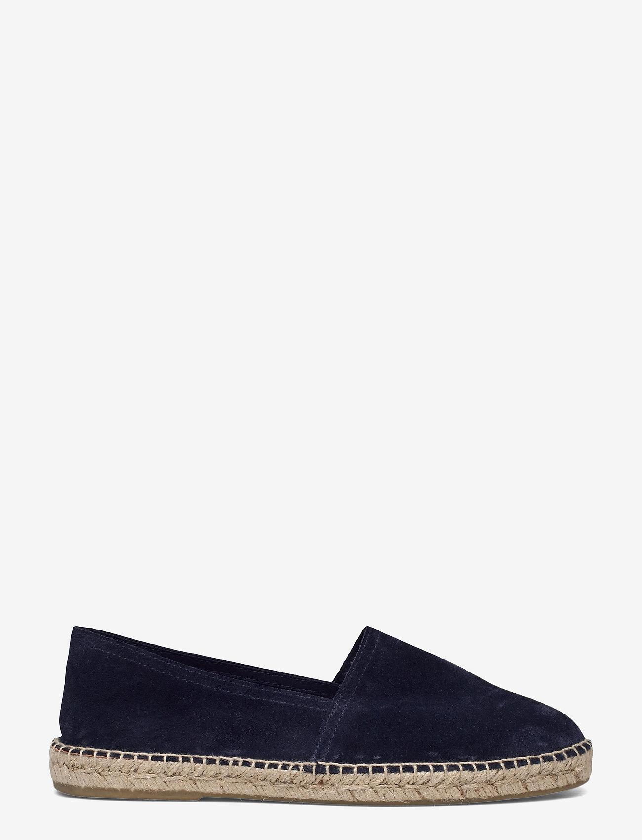 Bianco - BIACARLOS Loafer - espadrillot - navy blue 1 - 1