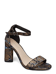 High Heel Sandal - 930 - GOLD