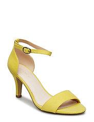 BIAADORE Basic Sandal - YELLOW 1
