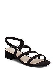 BIACAM Sandal - BLACK 1