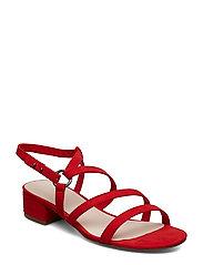 BIACAM Sandal - RED 1