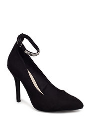 BFAURORA Diamond Pump - BLACK 1