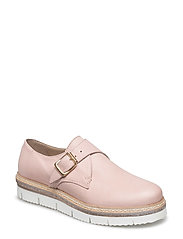 Cleated Monk Loafer JFM18 - 46-ROSE