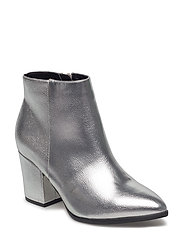 Classic Boot - SILVER