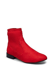 BFANNE Knit Chelsea - RED 1