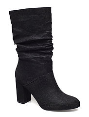 BFANICA Slouch Boot - BLACK 5