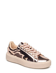 Laced Up sneaker JFM18 - 94-BRONZE