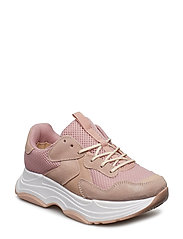 BFALIA Chunky Sneaker - LIGHT PINK 1