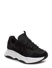 BIAALIA Chunky Sneaker - BLACK 1