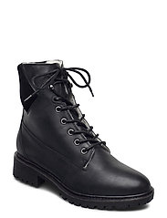 BIACHERYL Winter Warm Boot - BLACK
