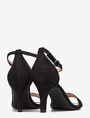 Bianco - BIAADORE Basic Sandal - sandales à talons - black 1 - 4