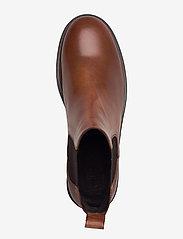 Bianco - BIAJESSICA Classic Chelsea - chelsea boots - cognac - 3