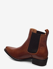 Bianco - BIACOCO Chelsea Western - chelsea boots - cognac - 2