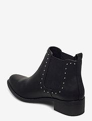 Bianco - BIAELLA Stud Chelsea Boot - chelsea boots - black - 2