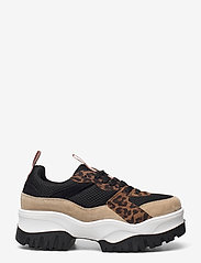 Bianco - BIACOLLEEN Chunky Sneaker - lage sneakers - black 6 - 1