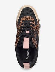 Bianco - BIACOLLEEN Chunky Sneaker - lage sneakers - black 6 - 3