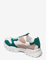 Bianco - BIACANARY Suede Sneaker - lage sneakers - mint 1 - 2
