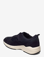 Bianco - BIADAKOTA Suede Sneaker - lage sneakers - navy blue 1 - 2