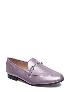 Dress Horsebite Loafer EXP17 - ROSE