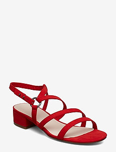 BIACAM Sandal - RED 1