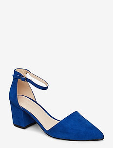 BIADIVIVED Pump - COBALT BLUE