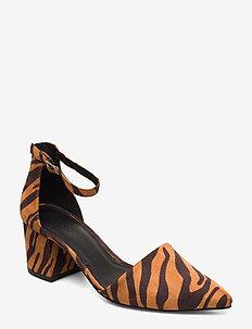 BIADIVIVED Pump - escarpins classiques - tiger