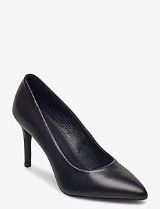 BIACAIT Basic Suede Pump - classic pumps - black