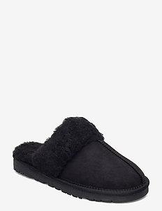 BIASWEETIE Homeslipper - chaussons - black 1
