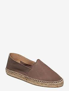 BIADORRIS Wave Espadrille - platta espadriller - light brown 2