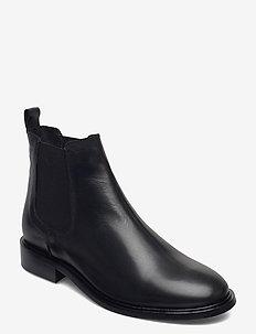 BIAJESSICA Classic Chelsea - chelsea boots - black
