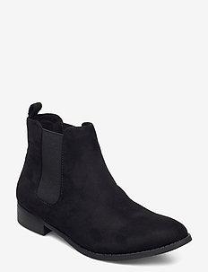 BIABELENE Classic Chelsea Boot - chelsea boots - black 1