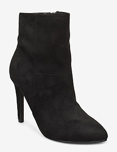 BIABERNIA Ankle Boot - BLACK 1