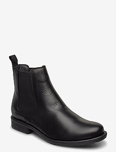 BIADANELLE Chelsea Boot - bottes chelsea - black