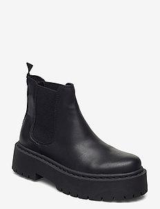 BIADEB Chelsea - bottes chelsea - black