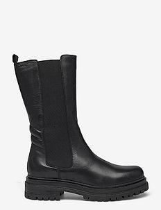 BIADARLENE Fashion Long Boot - langskaftede - black
