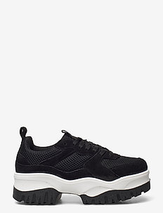 BIACOLLEEN Chunky Sneaker - chunky sneakers - black 1