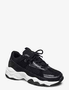 BIADACIA Force Sneaker - BLACK 1