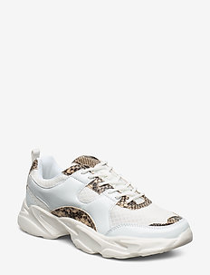 BIACASE Sneaker - white