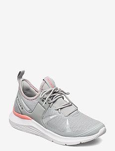 BIACLIO Sneaker - lage sneakers - peach 4