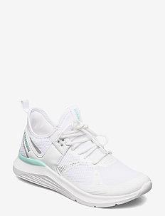 BIACLIO Sneaker - lage sneakers - white 4