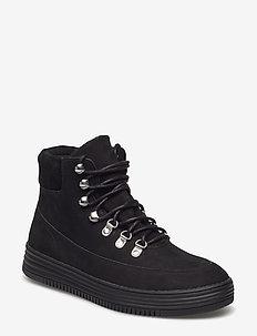 Hiking Warm Boot - BLACK