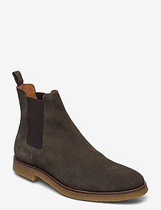 BIADINO Chelsea Boot - chelsea boots - dark green 1